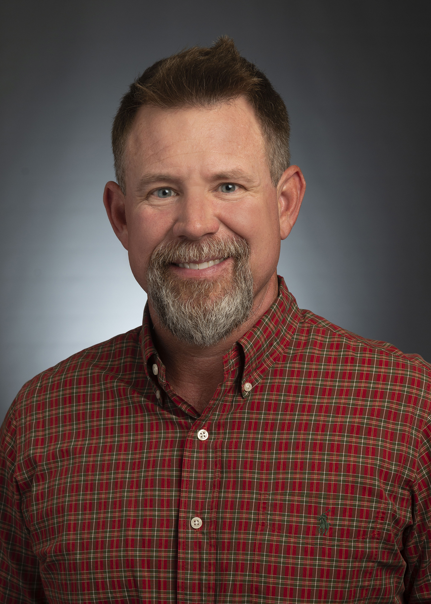 Travis Unruh